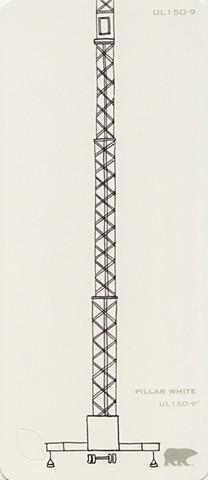 Pillar White