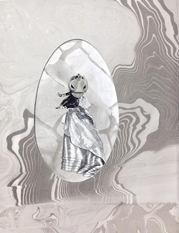In Memoriam - Garden Ghosts III
