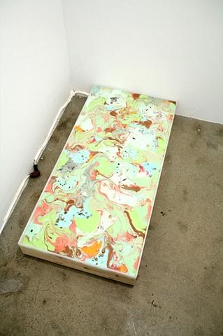 ON EGOCASTING: Icecream on a Light Box