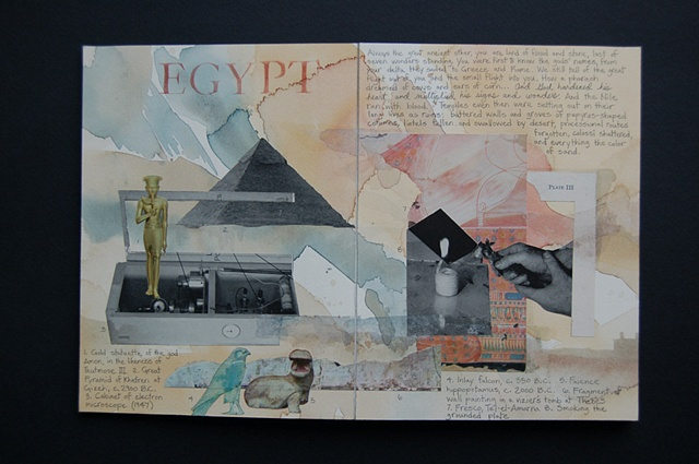 Egypt Ellipsis