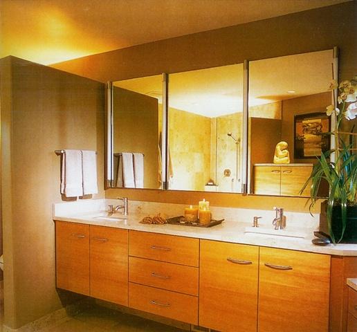 Cedar Hills--Master Bath