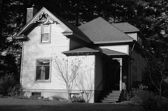 Tigard Victorian--Before