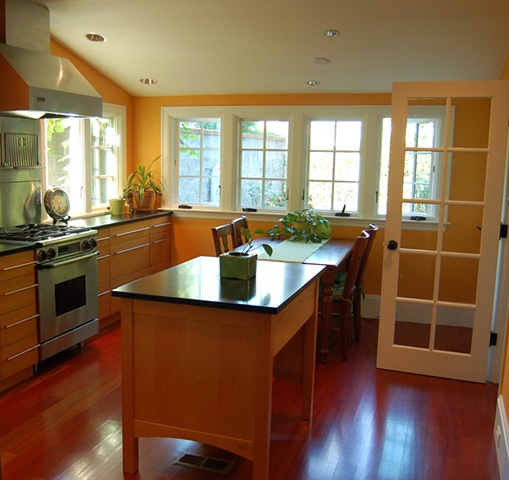 Laurelhurst Kitchen