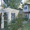 Garden Home--Gate Structure