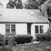 Garden Home--Before