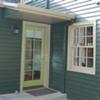Irvington--Back Entry