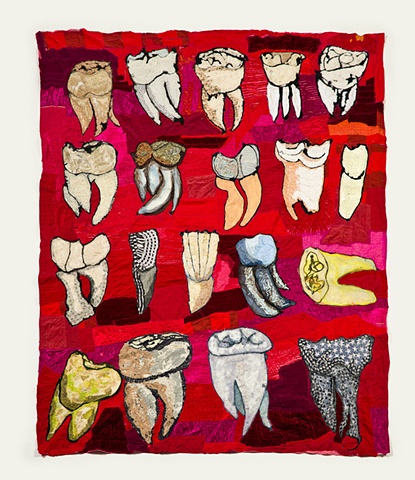 Tooth Sampler