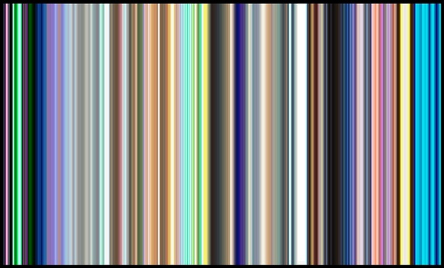 Color Field, colorfield, gerhard richter