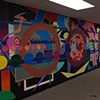 Artomatic 2012 Mural - View II