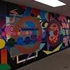Artomatic 2012 Mural - View II