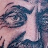 Kurt Vonnegut portrait