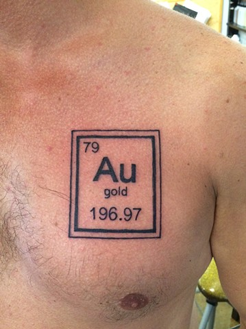 gold tattoo, elemental tattoo, Provincetown tattoo, Cape Cod tattoo, Ptown tattoo, truro, wellfleet, custom tattoo, coastline tattoo