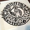 provincetown year rounders festival t-shirt design
