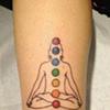 Zen,  custom tattoo, Provincetown, Cape Cod, Coastline, Ptown