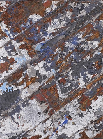 Nickel & Copper (Sold) 2014-2016