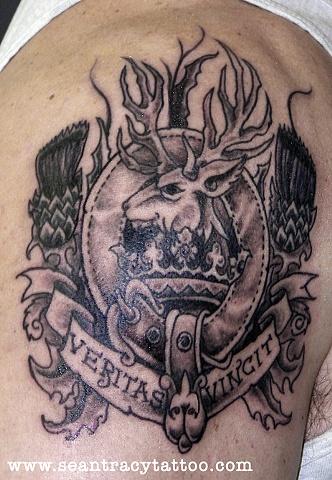 TATTOO DESIGNS amp SYMBOLS  S  Vanishing Tattoo