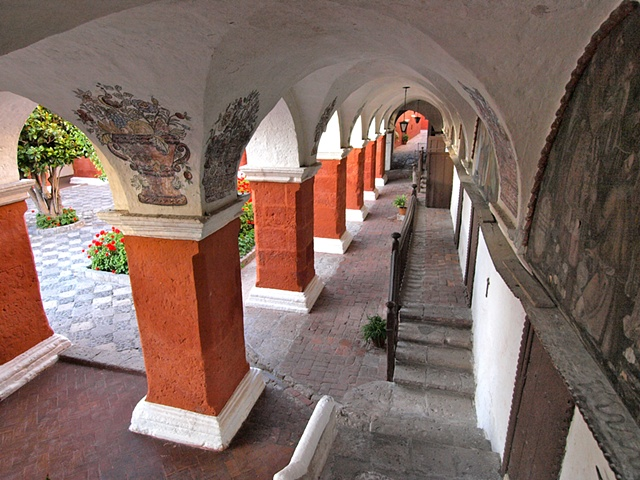 Orange Court