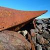 Monhegan Shipwreck