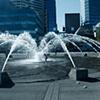 Portland Fountain