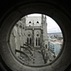 Basilica Window
