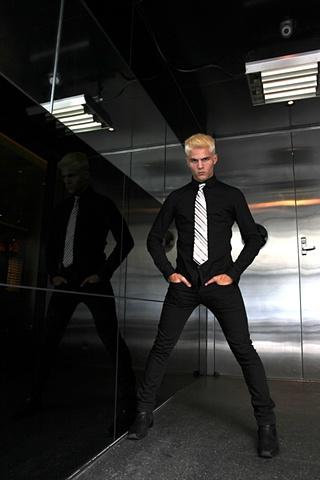 Jay, Agency Model Management