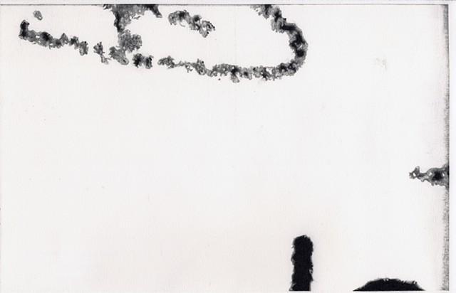 Molly Springfield text drawing photocopy marginalia