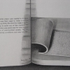 Untitled (Xerox Book, 1968) detail