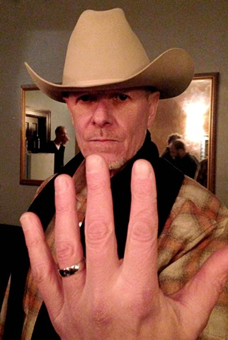 Michael's Platinum Wedding Band. #MichaelGira #swans #weddingring #JenniferGira