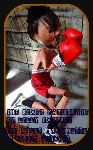 Boxer Marionette