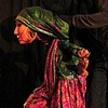 Bunraku Mother puppet