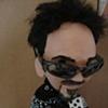 Frank Orrall Marionette