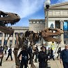 March for Science with Field Museum