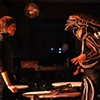 Choreographer Jyl Ferhenkamp and Annie Litchfield is the Hero Alien Act 1