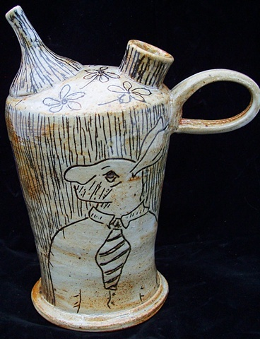 Rabbit Vessel