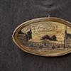 Church Platter