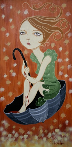 Sophia (sold)