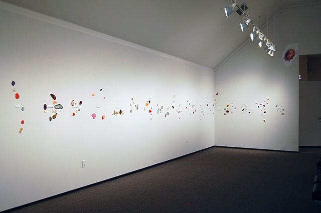 Converging Collections: Imprints Celebrated Through the Process of Gathering