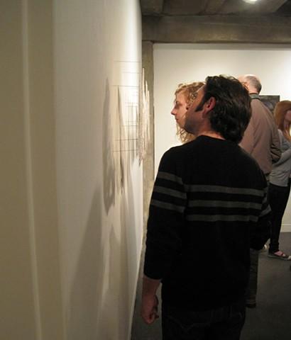 Timestamp  Chazan Gallery Providence, Rhode Island March 15 - April 13 2012