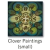 Clover Paintings