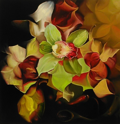 Orchids (#735)