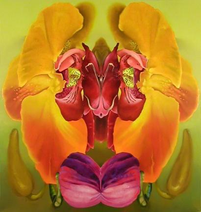 Orchids (#738)