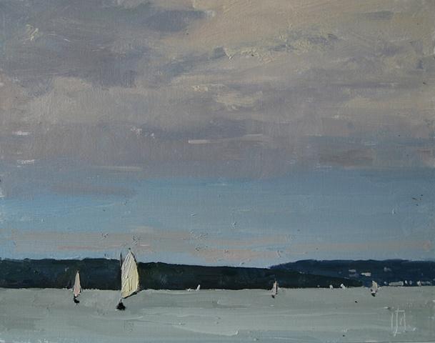 Sterling Sea, Great Harbor, ME