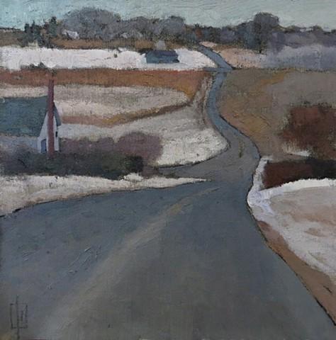 Ipswich Hills