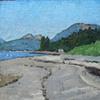 Acadia Blue