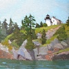 Bear Island Light