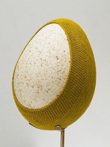 Egg 2 detail