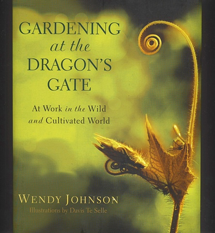 Gardening at the Dragon's Gate   cover