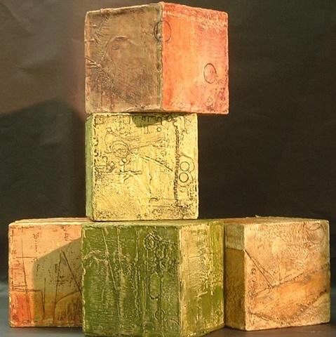 Blocks of Time II