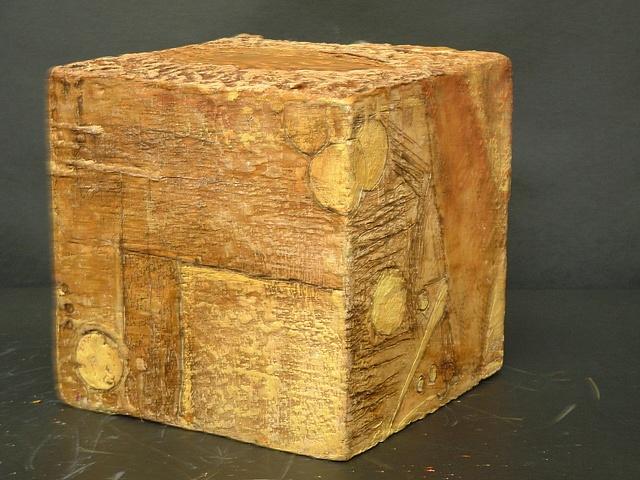 Naples cube