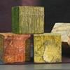 Blocks of Time (alternate arrangement)